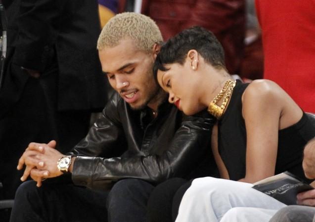 Rihanna: I still love Chris Brown