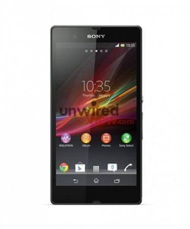 Sony Xperia Z aka Sony Yuga Image Leaks, Spec Rumours Include 13MP Camera