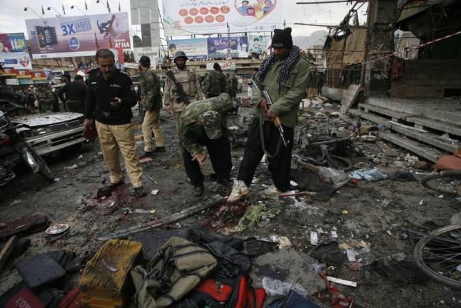 Kurram blast death toll rises to 15