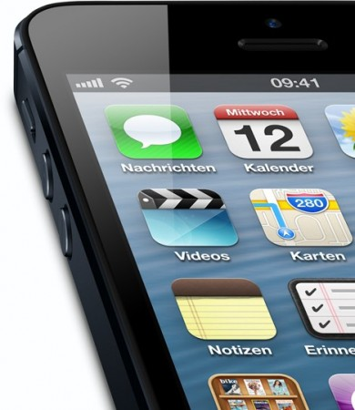 Apple iPhone 5S rumors