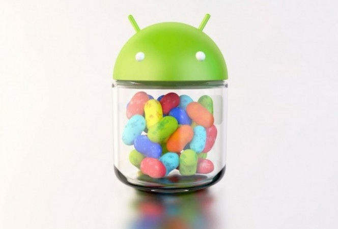 Samsung Galaxy Music to Receive Android 4.1.2 Jelly Bean Update