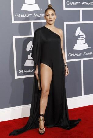Jennifer Lopez, Grammy Awards