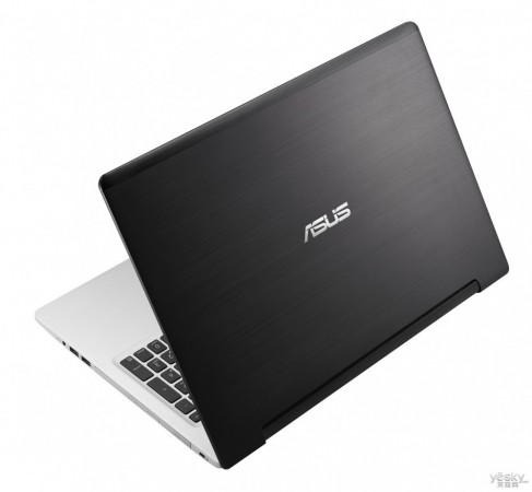 Asus VivoBook S550'