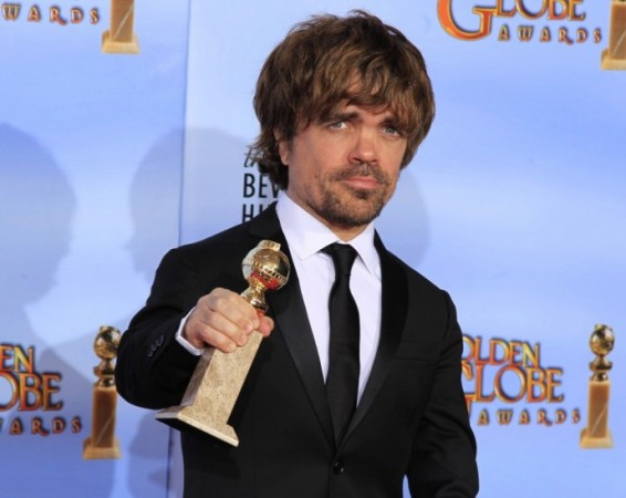 Peter Dinklage's Tyrion Lannister learns the truth on HBO's 'Game of Thrones' Season 4 Finale