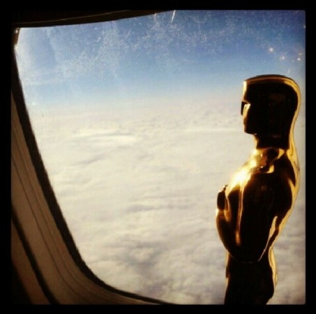 The Road to the Oscar Awards 2013