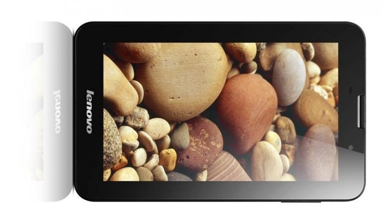 MWC 2013: Lenovo unveils Three Budget Android Jelly Bean Tablets