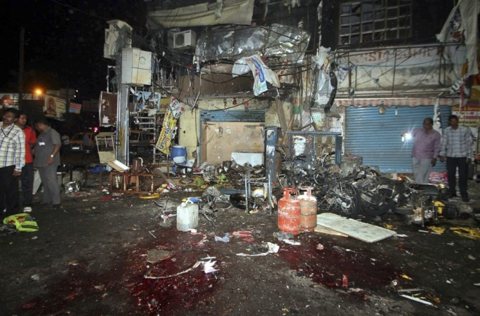 Hyderabad Serial Blast: CCTV Cameras Captures Face of One Suspected Terrorist