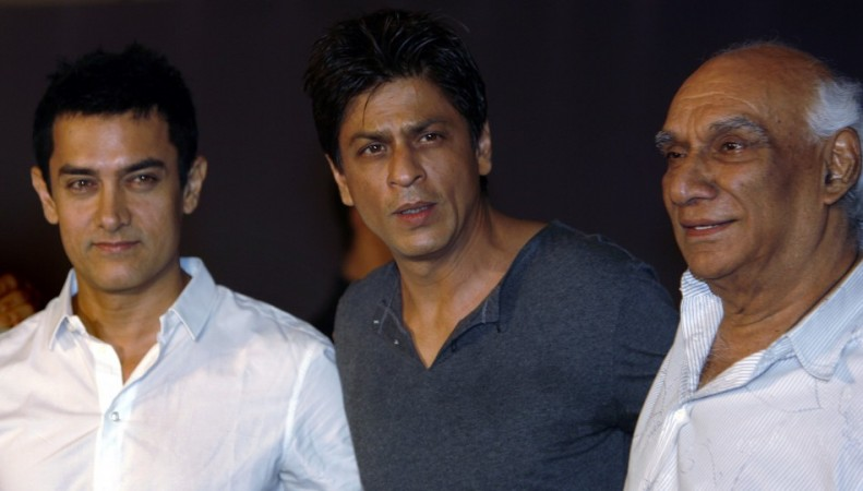 Aamir Khan Rejected Yash Chopra's 'Darr' and Recommended it Shahrukh
