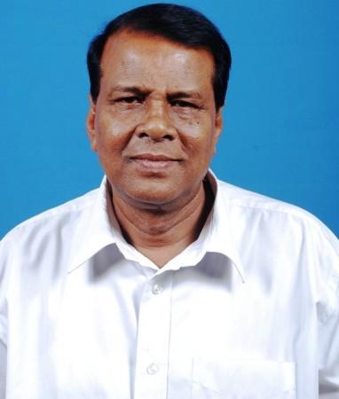 Raghunath Mohanty