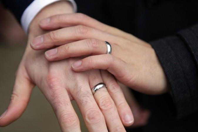 Wedding (Rep Image)