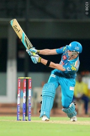 Steven Smith Pune Warriors