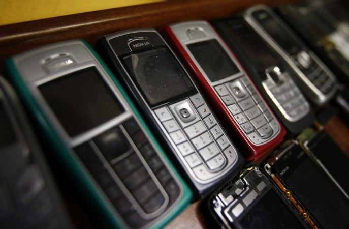 Nokia Smartphones Sales Provide Light at end Tunnel