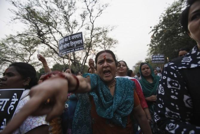 Delhi Anti-Rape Protestors (representational image)