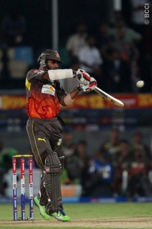 Sunrisers Hyderabad Shikhar Dhawan
