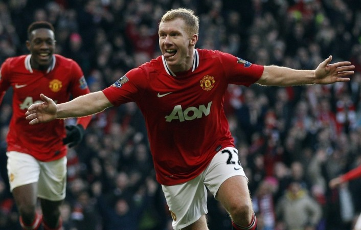 Paul Scholes warns Manchester United that Champions League qualification is not assured