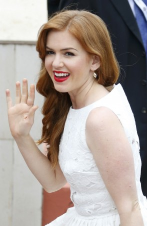 'Fifty Shades of Grey' Movie Casting: The Top Five Actresses for the Role of Kate Kavanagh