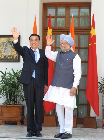 Dr. Manmohan Singh, Li Keqiang