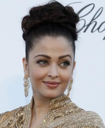 Aishwarya Rai Bachchan (Reuters)