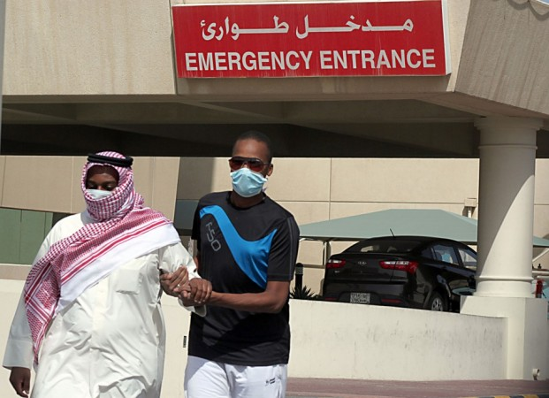 Outbreak of MERS-CoV was first  reported from Saudi Arabia