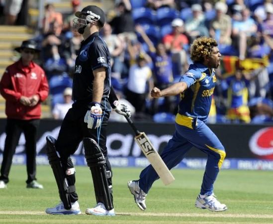 Lasith Malinga Vettori