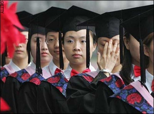 China Moves to Set Up University Campuses Overseas