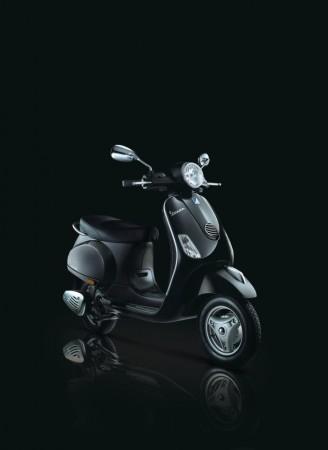 Piaggio Unveils Vespa  VX 125 in India