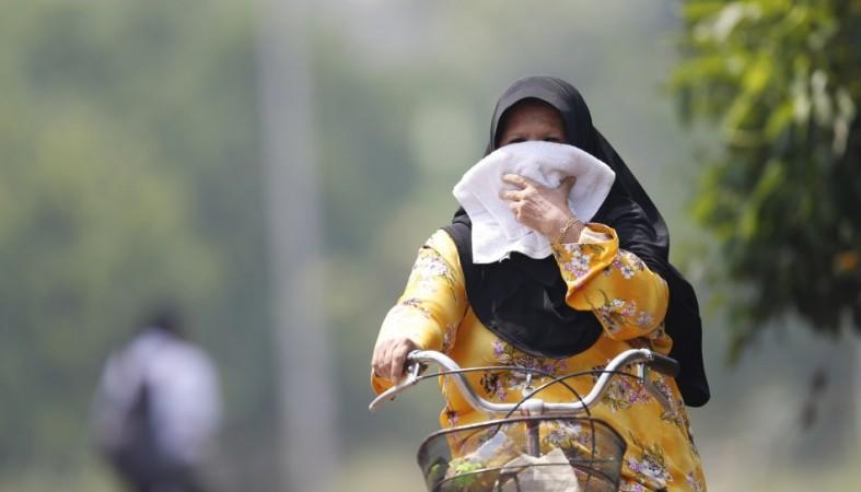 Malaysia smog