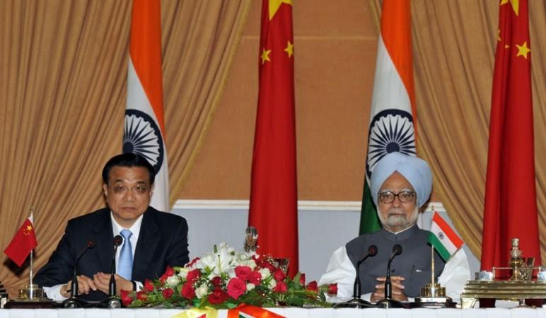 India, China (PIB)