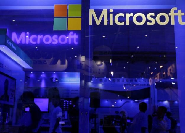 Microsoft wins patent battle against Google's Motorola