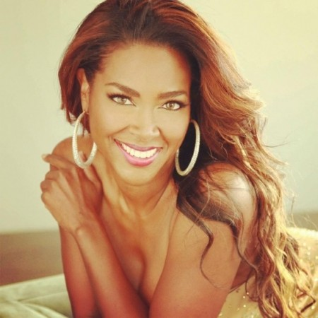 Kenya Moore Turned Down Chance To Date Kanye West Before Rapper Met Kim Kardashian