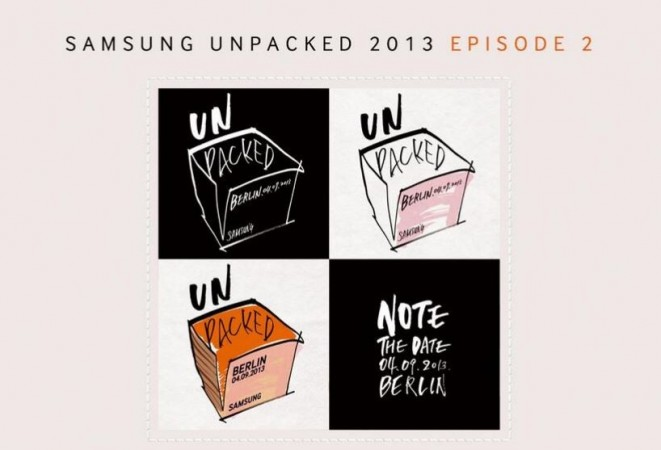 Samsung Unpacked 2013 Episode 2