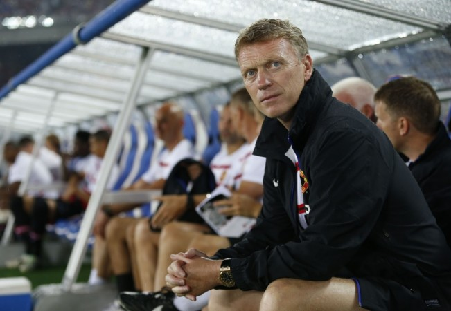 David Moyes faces Swansea in his first Premier League game as Manchester United manager. (Reuters)