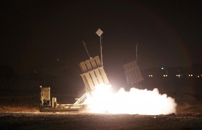 Israel's Iron Dome missile defence system blueprints 'stolen'