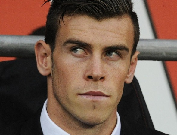 Gareth Bale is now a Real Madrid player.