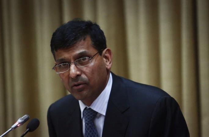Raghuram Rajan, governor of Reserve Bank of India. (Reuters)
