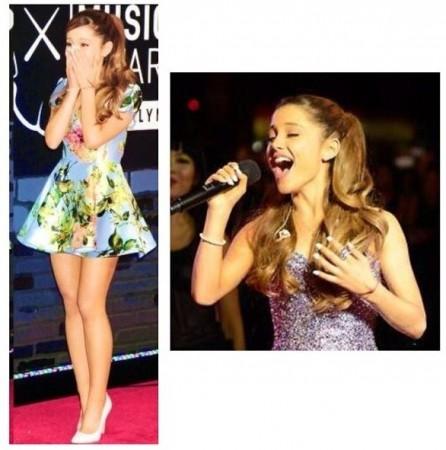 Ariana Grande. Image - Instagram/arianagrande