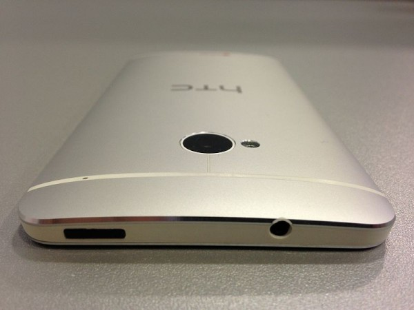 HTC One Max and HTC One Carry the Same Specifications