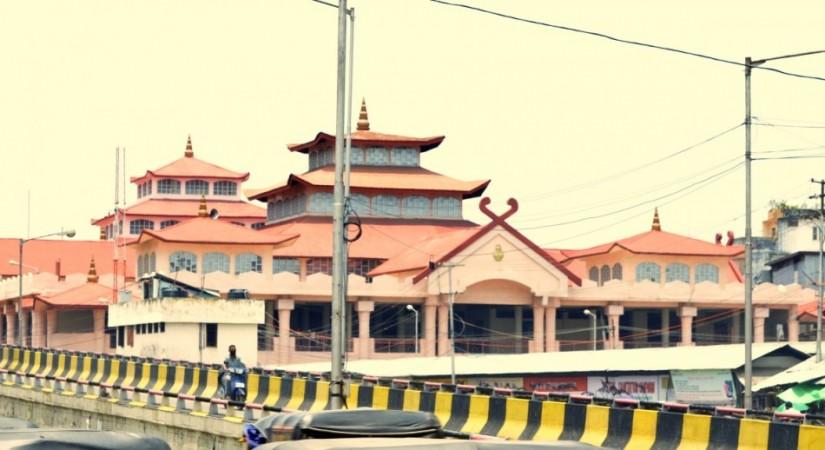 Manipur, Imphal