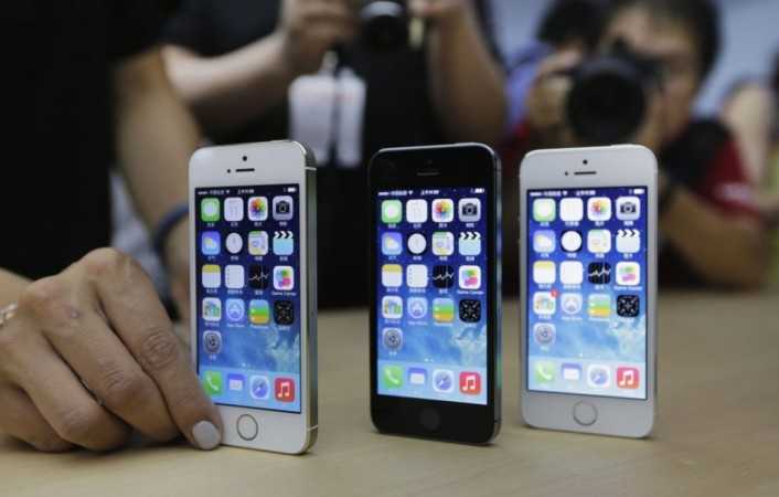 Apple iPhone 5S price dropped in India: Available online for as low as Rs. 21,945