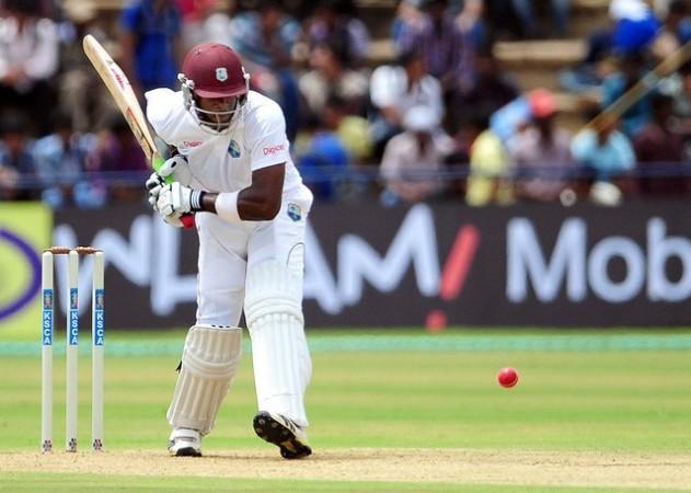 Kirk Edwards West Indies