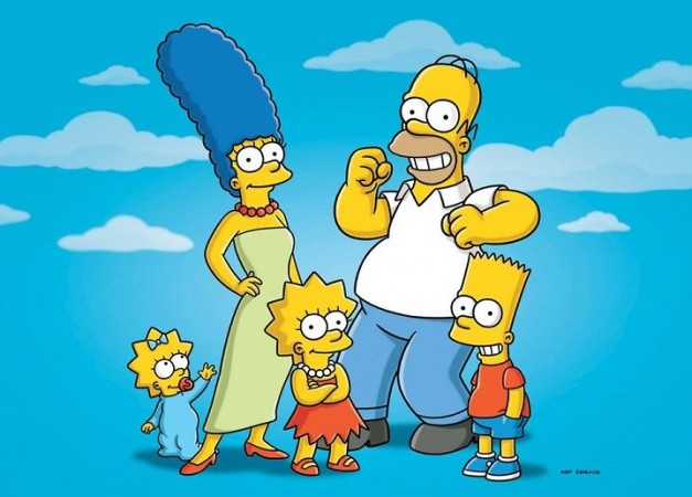 'The Simpsons Renewed For A 26th Season But Tragedy To Strike In Season 25