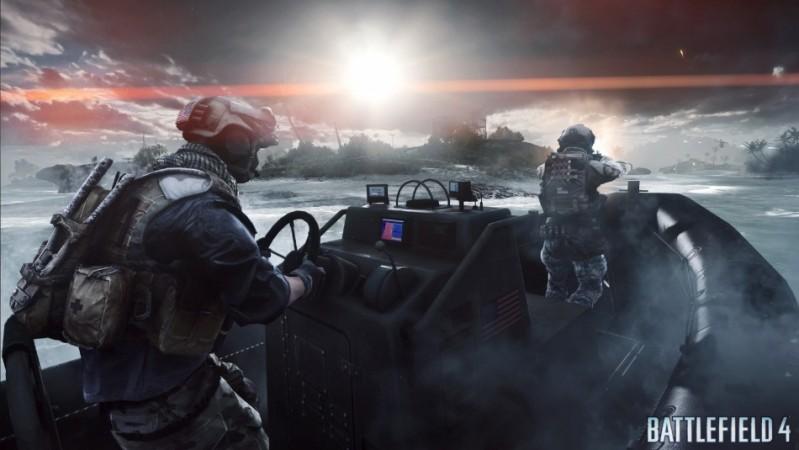 Battlefield Confirmed for Smartphones
