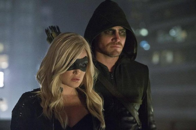 Arrow Season 2, Episode 2: Black Canary, Bronze Tiger in Oliver Queen's Starling City