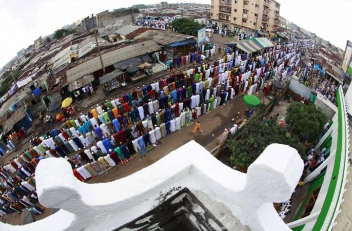 Eid al-Adha 2013