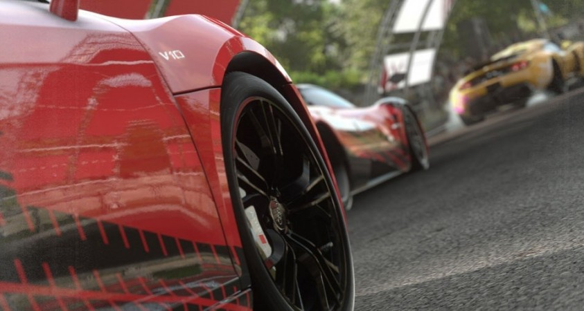 PS4 Title Driveclub Delayed til 2014 (Credit: us.playstation.com)