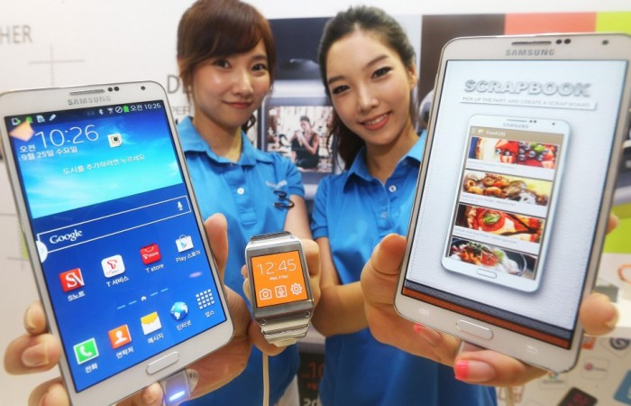 Samsung Galaxy Tablet and Note Pro Series Inadvertently Revealed Ahead of International CES 2014