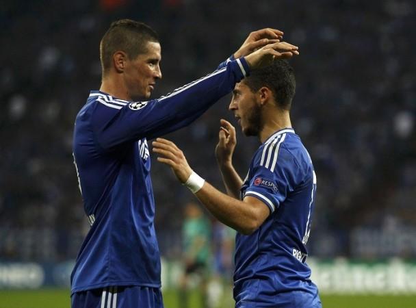 Chelsea Torres Hazard