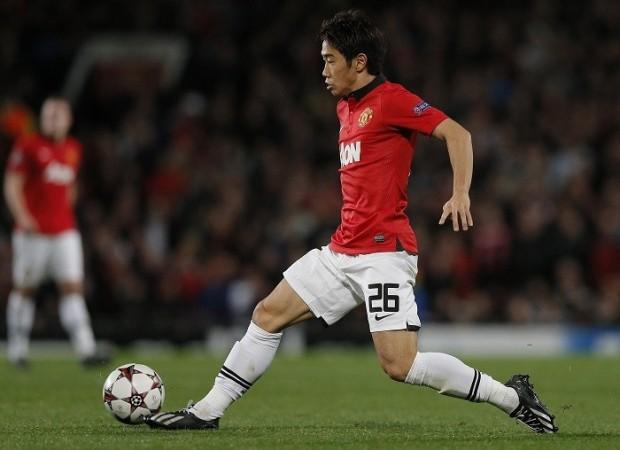Kagawa Manchester United