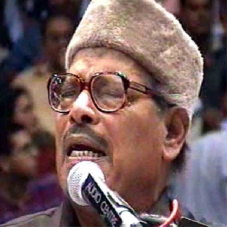 Celebrated singer Manna Dey Dies at 94