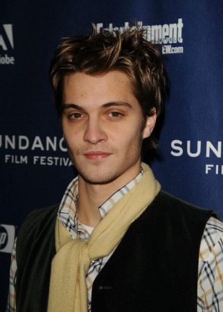 Luke Grimes To Play Christian Grey's Brother Elliot